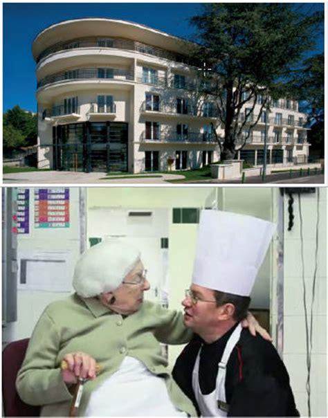 cuisine a domicile reglementation l 39 ehpad la villa beausoleil de chaville propose depuis