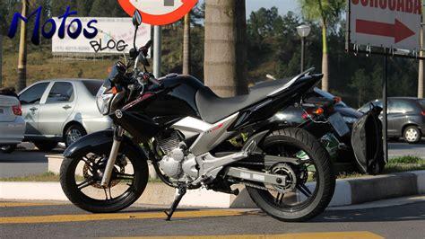 Catálogo de peças a Yamaha YS250 Fazer Blueflex - Motos Blog