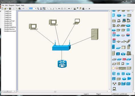 diagram designer free