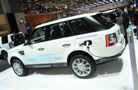 Range Rover Rangee