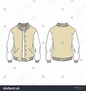 wonderful varsity jacket template ideas resume ideas With sports jacket template