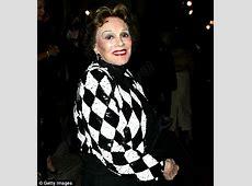 Britishborn Hollywood leading lady Patricia Medina dies