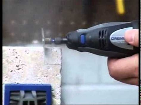 cutting tile with dremel how to cutting ceramic tile dremel origo diy tools