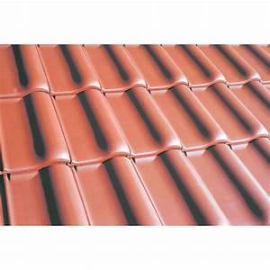 Tuile Pour Toiture : tuile pour r novation de toitures faible pente erlus ~ Premium-room.com Idées de Décoration
