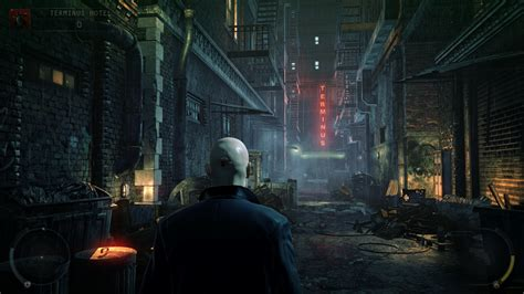 Free PC Game Full Version Download: Hitman: Absolution PC