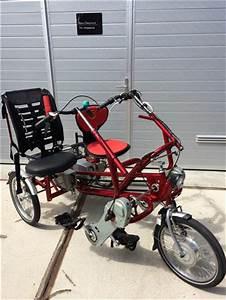 Elektro Go Kart Für Erwachsene : therapeutisches elektro parallel tandem dreirad trike therapie van raam fun2go ahaus archiv ~ Yasmunasinghe.com Haus und Dekorationen