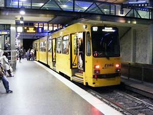 Evag Essen Hbf : ein duewag m8c der evag im u bahnhof essen hauptbahnhof foto ~ A.2002-acura-tl-radio.info Haus und Dekorationen