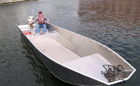 ideas aluminium boat plans   bome