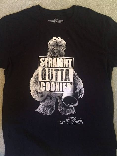Straight Outta Cookies | alvinalexander.com