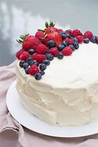 Light Summer Desserts Copycat Whole Foods Chantilly Cake 2 0 Recipe In 2020