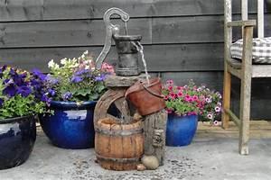 Springbrunnen Für Den Garten : brunnen im garten welche pumpe ist die beste ~ Sanjose-hotels-ca.com Haus und Dekorationen