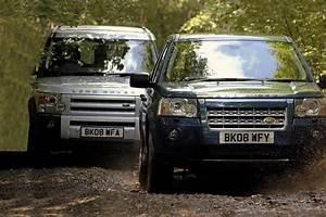 Discovery 3 : land rover discovery 3 vs land rover freelander 2 auto express ~ Gottalentnigeria.com Avis de Voitures