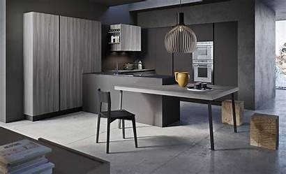 Cucine Minimal Cucina Kitchen Interni Arredo Astra