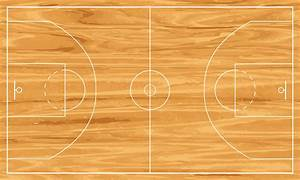 The Basketball Court Thinglink ~ Clipgoo