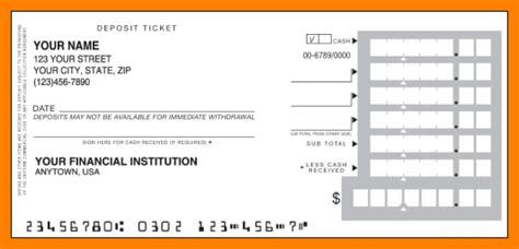printable deposit slips technician salary slip