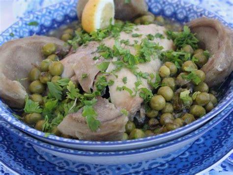 ratiba cuisine recettes d 39 artichauts de ratiba