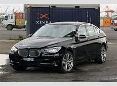 BMW 550i GT Review CarAdvice