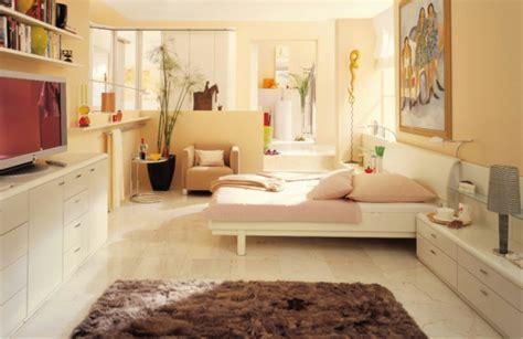 Schlafzimmer Gemütlich Einrichten by Gem 252 Tliches Zimmer Einrichten