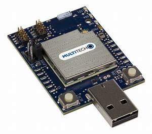 Multiconnect U00ae Xdot U2122 Micro   Usb Dongle Developer Kit For