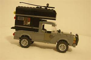 Lego Creations  Truck  U0026 Camper