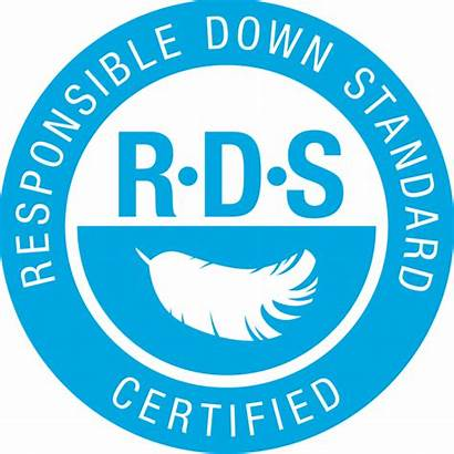 Responsible Down Rds Textile Exchange Mean Really