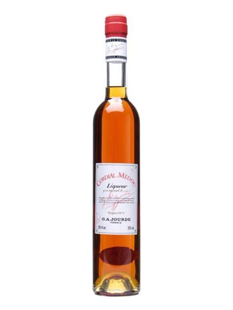 cordial liqueur jourde cordial medoc liqueur the whisky exchange