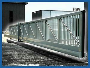 Portail Brico Depot 4m : portail autoportant occasion ~ Farleysfitness.com Idées de Décoration