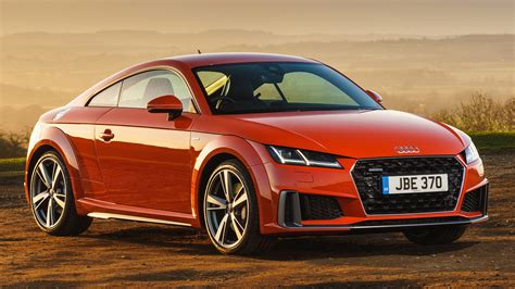 Audi Tt Coupe Wallpapers by 2019 Audi Tt Coupe S Line Uk Wallpapers And Hd Images