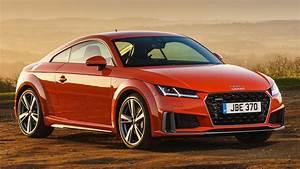 2019 Audi Tt Coupe S Line  Uk
