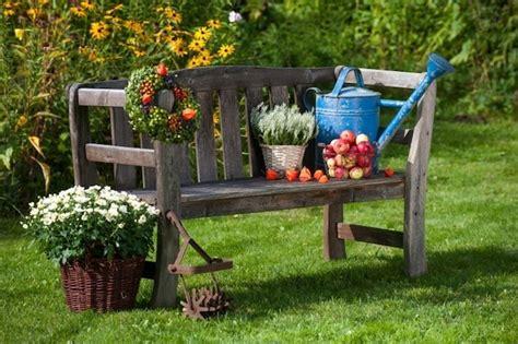 Garten Aufgaben Im Herbst by Herbst Im Garten Die Sch 246 Nheit In Der Natur Will Kein