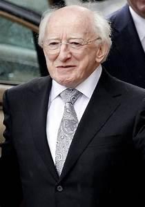 Ireland's president making state visit to Britain this ...