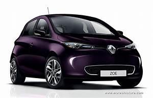 Renault Zoe Autonomie : renault zo r110 autonomie un peu r duite performances un peu en hausse ~ Medecine-chirurgie-esthetiques.com Avis de Voitures