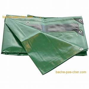 Bache De Protection Pas Cher : b ches de toiture 5 x 8 m verte bache pas cher ~ Dailycaller-alerts.com Idées de Décoration