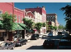 New Bern, North Carolina Top North Carolina Retirement