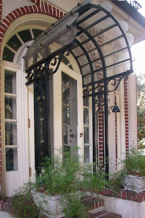 images wrought iron canopy doors windows pinterest wrought iron door