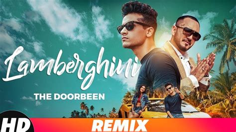 The Doorbeen Feat Ragini