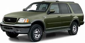 Ford Expedition  Lincoln Navigator 2001 Factory Service  U0026 Shop Manual