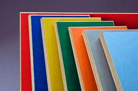 multiplex beschichtet farbig wissenswertes holzzentrum westend