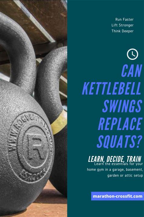 kettlebell swings replace marathon crossfit