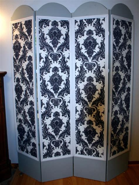 Build A Hinged Room Divider Hgtv