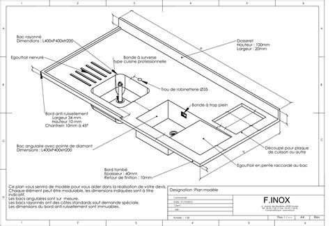 modele plan de travail cuisine davaus modele cuisine plan de travail avec des