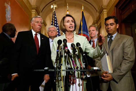 opinion house democratic leadership  lose