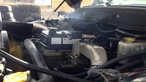 2006 Dodge Ram 2500 Big Horn 4x4 5 9 Cummins Engine