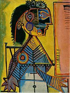 The gallery for --> Famous Abstract Art Picasso