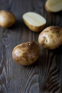 Kartoffeln In Der Mikrowelle Zubereiten : kartoffel gurken salat rezept mit curry ~ Orissabook.com Haus und Dekorationen
