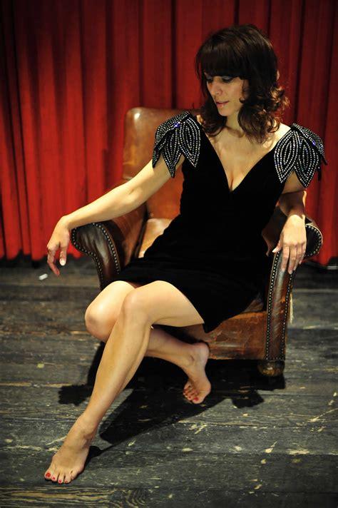 kerry norton actress kerry norton s feet
