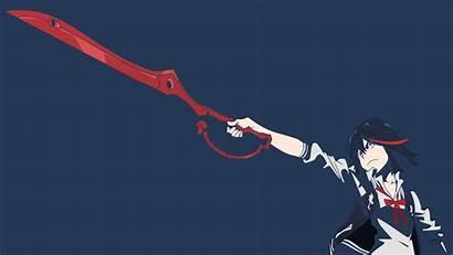 Kill Ryuko Matoi Scissor Blade Ryuuko Weapon