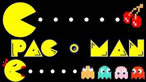 Ms Pacman And Pacman