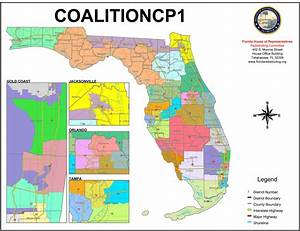 Judge approves Florida's congressional districts - Sun ...
