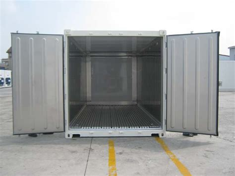container chambre froide container frigorifique 10 pieds reefer containers reefers